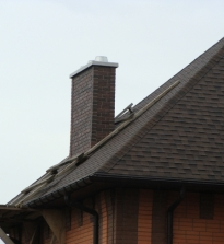 Дымоход, дымоход в доме, как правильно сделать дымоход