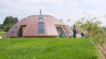 Dome kuće skydome: izračun, raspored, unutrašnjost, pluses i minuses, fotografija iznutra i izvana.