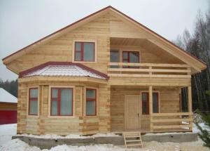 Утепление дома из профилированного бруса: утепляем дом снаружи, утепляем дом из бруса изнутри. Чем лучше утеплить дом из бруса снаружи и внутри?