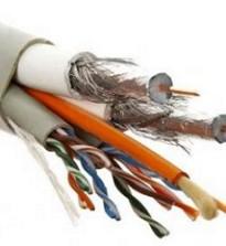 Pravilno ožičenje u stanu: izbor preseka žice u smislu snage.