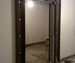Kako ispravno koordinirati stvaranje otvora u nosivim zidovima i međuobiteljskim pregradama