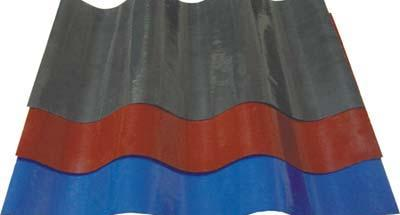 Transparentan sloj u građevinarstvu je savremeni materijal za kreiranje krova