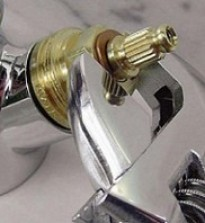 Кран букса для смесителя:  неисправности кран буксы резиновой, способы устранения и замена.