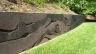 Подпорная стенка - помощь в создании рельефа участка. Как построить подпорную стенку своими руками, из каких материалов