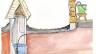 Баня на участке, водоснабжение и канализация своими руками