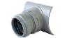 Канализационные трубы: для наружной канализации, для внутренней канализации, чугунные и стальные, керамические и полимерные. Цвет труб для наружного и внутреннего применения. Схемы и расчет наружной канализации, монтаж канализационных труб. Склеивание и крепление.