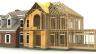 Утепление каркасного дома: виды утеплителей. Утепляем дом пенопластом, правила монтажа. Утепление каркасного дома снаружи и изнутри.