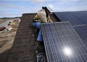 Солнечные батареи электрические, электростанция на солнечных батареях, полезные советы