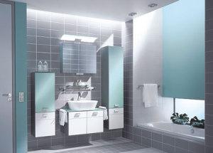 Мебель для ванных комнат, как выбрать