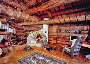Bagaimana membangun rumah dengan gaya chalet