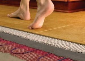 Comment isoler le sol dans un bain, astuces utiles