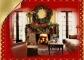 Как встретить Рождество, рождественский стол, украшаем дом, участок