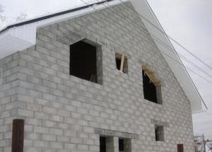 Mineralna vuna za izolaciju kuće od blokova pjene. Zagrijavanje zidova od blokova pjene vlastitim rukama: alati, materijali, faze rada. Vanjska izolacija fasade slojem mineralne izolacije bazalta