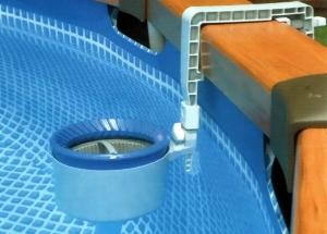 स्विमिंग पूल के लिए उपकरण