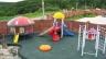Детская площадка на дачном участке: выбираем место, безопасность, покрытие, детское игровое оборудование.