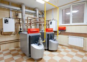 Устройство котельной частного дома: размещение котла, оборудование котельной, вентиляция котельной, нормы и требования к котельной.