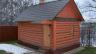 Okvirna sauna: izbor lokacije za instalaciju, projekat, temelj, donji deo, podovi, gornji deo, krov. Hidroizolacija, toplotna izolacija, parna barijera, oblaganje i dekoracija.