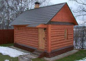 Каркасная баня:  выбор места установки, проект, фундамент, нижняя обвязка, полы, верхняя обвязка, крыша. Гидроизоляция, теплоизоляция, пароизоляция, облицовка и отделка.