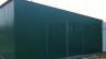 Zagrijavanje metalne garaže, korisno savjetovanje