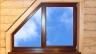 Korpusas: langų korpusas, korpusas durims. Skaitiklių dėžių matmenų, gamybos ir surinkimo skaičiavimas. Nedidelis langas mediniame name.