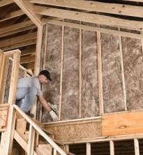 Минеральная вата характеристики и свойства, плюсы и минусы минваты, как выбрать. Как минватой утеплить стены дома: снаружи и внутри.