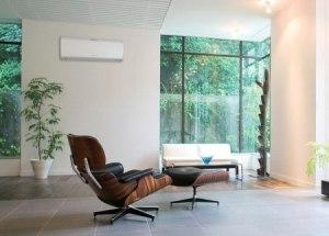 Како да го избереме вистинскиот клима уред, предностите на инвертерот климатизери, изборот на модели за одредена просторија.