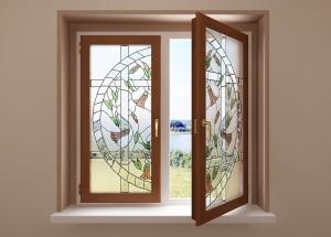 Apa jendela gabungannya? Jenis jendela komposit, berbeda dengan kayu jendela aluminium daripada dari alumo derevoplastikovyh jendela dan jendela, keuntungan dan kerugian dari jendela gabungan