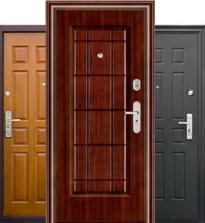 Как выбрать входную дверь, какие входные двери лучше