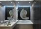 Современный дизайн маленькой ванной комнаты, идеи маленькой ванной комнаты