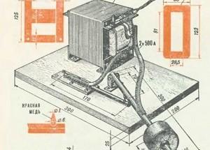 वेल्डिंग मशीन को सही ढंग से इकट्ठा करने के लिए क्या आवश्यक है, भले ही वेल्डिंग मशीन स्वयं बनाना संभव हो।