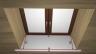 Drvene prozore, ugradnja prozora, uputstva po koraku