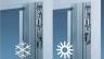 Plastikinių langų žiemos režimas: langų furnitūros reguliavimas. Langų PVC koregavimas.