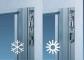 Зимний режим пластиковых окон: регулировка оконной фурнитуры. Окно пвх регулировка.