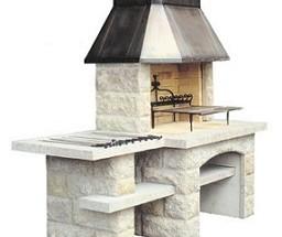 Дизајнирање и инсталирање на улица камина на парцела со свои раце