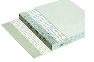 Glas-Magnesit-Platten Anwendung: Eigenschaften, Nachteile, Zeugnisse. Montage- und Befestigungselemente für Glasmagnesit.