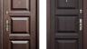Kako odabrati prednje metalna savjet vrata profesionalaca: materijal prednje brava, šarki vrata, okvir vrata, vrata špijunku, rebra. Dimenzije metalnih ulaznih vrata.