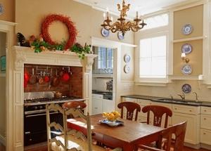 Кухня в стиле прованс, как это сделать своими руками