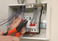 Прописите жици. Како да се направи ожичување темперамент во стан: кујна, спална соба, ходникот, соба.