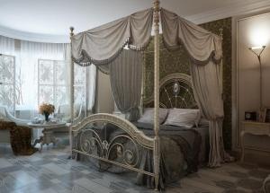 Интерьер и дизайн спальни, или как воплотить мечту в реальность