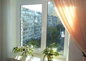 Косини на пластични прозорци, како правилно да се прават падини, корисни совети