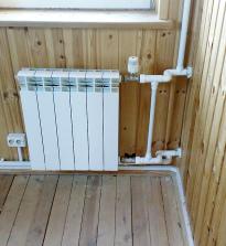 Выбираем радиаторы отопления для замены или установки