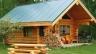 Mandi dari kayu bulat, kita membangun sauna dari kayu bulat dengan tangan kita sendiri, tip yang berguna