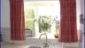 Zavese za kuhinju, dizajnirajte ideje u dekoraciji prozora