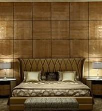 Unutrašnjost spavaće sobe u modernom stilu: fotografije i ideje.