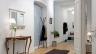 Дизайн интерьера в скандинавском стиле: интерьер ванны в скандинавском стиле, гостиная в скандинавском стиле, кухня в скандинавском стиле.
