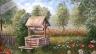 Пејзажни стилови, рустикален стил во пејзажот, корисни совети