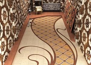 Совети за грижа за подот од плута (подот од плута), оперативни правила и препораки
