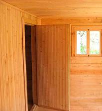 Двери в парилку бани: выбор материала двери, изготовление и установка двери своими руками.