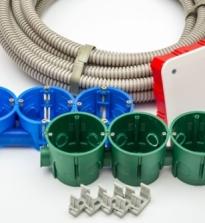 विद्युत तारों की प्रतिस्थापन, एक निजी घर में तारों के प्रतिस्थापन, उपयोगी सलाह