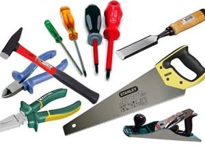 Домашний мастер. Отделочный инструмент, или инструмент применяемый при ремонте квартир, домов